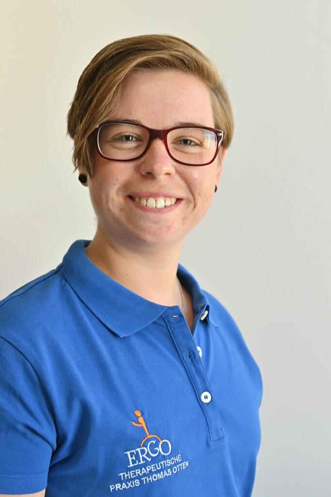 Anna-Lena Hickmann 1